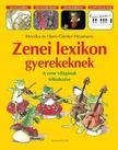 HEUMANN, MONIKA  �S HANS-G�NTR - Zenei lexikon gyerekeknek