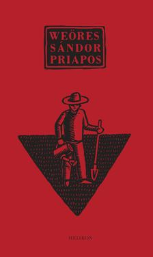 WE�RES S�NDOR - Priapos