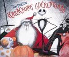 Tim Burton - Karácsonyi lidércnyomás #