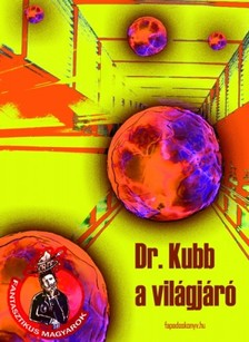 Dr. Kubb - Dr. Kubb a vil�gj�r� [eK�nyv: epub, mobi]
