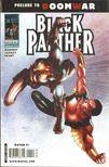 Lashley, Ken, Maberry, Jonathan - Black Panther No. 11 [antikv�r]