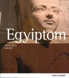 - Egyiptom - Művészeti kalauz