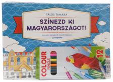 T�los Tamara - Sz�nezd ki Magyarorsz�got (ceruz�val)