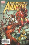 Bendis, Brian Michael, Bagley, Mark - The Mighty Avengers No. 8 [antikv�r]