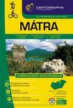 Cartographia Kiad� - M�TRA TURISTAKALAUZ 1:40000