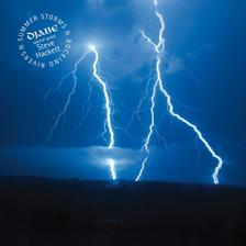 Djabe, Steve Hackett - Djabe Special Guest Steve Hackett: Summer Storms and Rocking Rivers 2LP