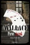 Edgar Wallace - Piros �szok [eK�nyv: epub, mobi]