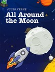 Jules Verne - All Around the Moon [eKönyv: epub,  mobi]