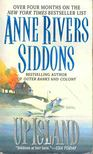 Siddons, Anne Rivers - Up Island [antikv�r]