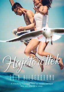 Elin Hilderbrand - HAJ�T�R�TTEK