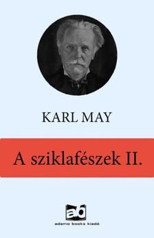 Karl May - A sziklaf�szek  II. [eK�nyv: epub, mobi]