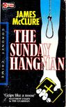McCLURE, JAMES - The Sunday Hangman [antikv�r]