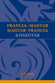 - Francia-magyar, Magyar-francia kisszótár
