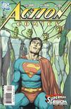 Frank, Gary, Geoff Johns - Action Comics 861. [antikvár]