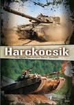 . - Harckocsik és egyéb lánctalpas harci járművek
