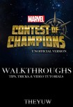 Yuw The - Marvel Contest of Champions Unofficial Version Walkthroughs Tips,  Tricks,  & Video Walkthroughs [eKönyv: epub,  mobi]