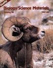 - Biologiai/tudom�nyos anyagok (Biology/science Materials) [antikv�r]