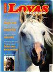 Balogh Eszter (főszerk.) - Nemzetközi Lovas magazin 1999/6. [antikvár]