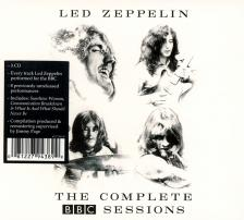 - THE COMPLETE BBC SESSIONS 3CD LED ZEPPELION