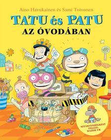Aino Havukainen - Sami Toivonen - Tatu �s Patu az �vod�ban