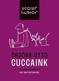 �rd�gh Ott� - Cuccaink