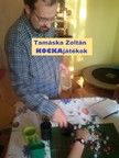 Zolt�n Tam�ska - Kockaj�t�kok szab�lyai [eK�nyv: pdf,  epub,  mobi]