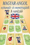 Enczi-Vass - Magyar-angol sz�tanul�- �s mem�riaj�t�k - a var�zsl�