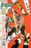 Moretti, Mark, Giordano, Dick - Ninjak Vol. 1. No. 0 [antikv�r]