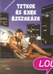 Lauren Barnholdt - Titkok és exek éjszakája - LOL könyvek