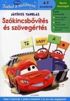 HERCEGNŐS - Játékos tanulás:Szókincsbővítés és szövegértés - Hercegnők 6-7 éveseknek