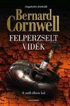 Bernard Cornwell - Felperzselt vid�k - A m�lt �letre kel