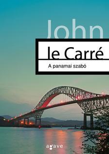 JOHN LE CARRÉ - A panamai szabó