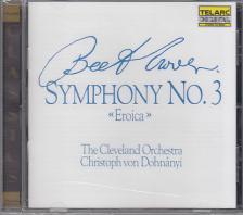 BEETHOVEN - SYMPHONY NO.3 CD