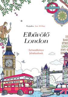 Lee Il-Sun - Elb�v�l� London - Sz�nez�k�nyv feln�tteknek