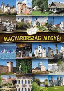 . - Magyarország megyéi