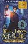 Pryor, Michael - The Laws of Magic [antikvár]