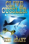 Clive Cussler - K�K ARANY /NUMA-AKT�K 2.
