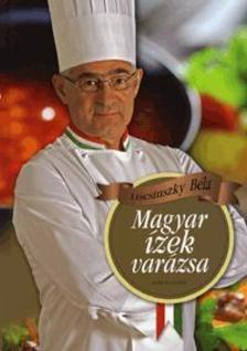 LISCSINSZKY B�LA - Magyar �zek var�zsa