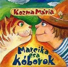 Kozma M�ria - Marcika �s a k�borok
