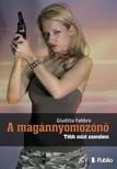 Fabbro Giuditta - A magánnyomozónő: Több mint szerelem [eKönyv: epub,  mobi]