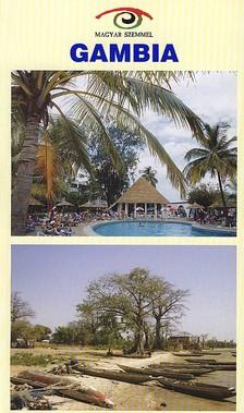 SUHA GYÖRGY - GAMBIA - MAGYAR SZEMMEL