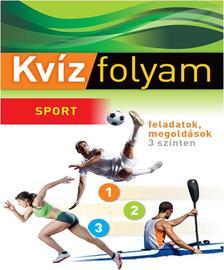 . - KVÍZFOLYAM - SPORT