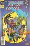 Waid, Mark, Velluto, Sal - Justice League Task Force 0. [antikvár]