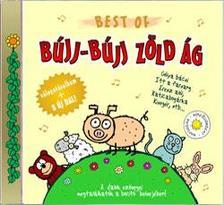 _ - BEST OF BÚJJ-BÚJJ ZÖLDÁG