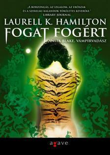 Laurell K. Hamilton - FOGAT FOG�RT - ANITA BLAKE V�MP�RVAD�SZ I.-II.