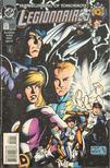 Waid, Mark, McCraw, Tom, Moy, Jeffrey - Legionnaires 0. [antikv�r]