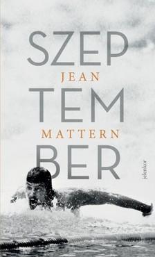 Jean Mattern - Szeptember [eK�nyv: epub, mobi]
