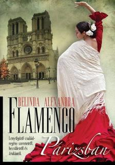 BELINDA ALEXANDRA - FLAMENCO P�RIZSBAN