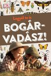 David Burnie - Legy�l te is bog�rvad�sz!