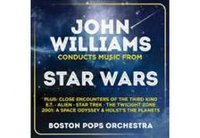 - STAR WARS FILMZEN�K - 2CD -